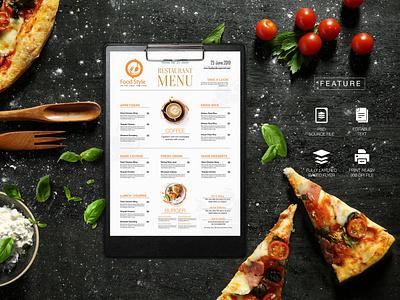 Amazing restaurant and food menu design price list food menu food menu design menu design restaurant menu