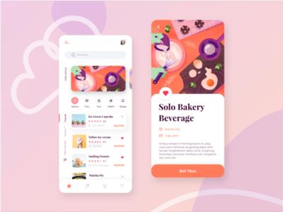Solo Bakery