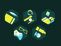 Skills Icon