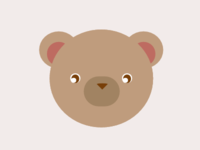 DailyCSSimages - Day 1: Bear Cub