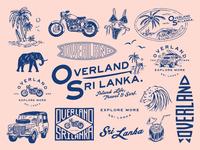 OVERLAND SRI LANKA