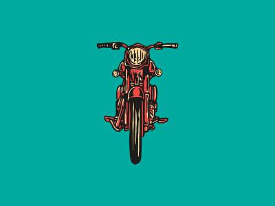 ROYAL ENFIELD / OVERLAND SRI LANKA lifestyle journey tour travel vintage island outdoors surf sri lanka royal enfield motorcycle illustration