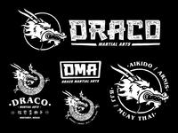 Draco Martial Arts