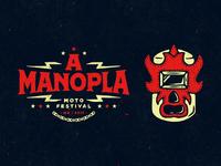 A Manopla Moto Festival 2017
