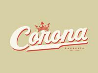 Corona Barbería