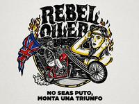 Rebel Oilers