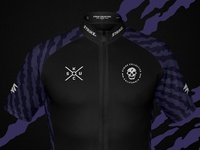 Strike Collective Cycle Gear