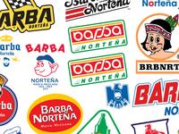 Barba Norteña Colección Calles