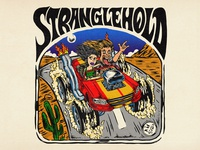 STRANGLEHOLD BY TED NUGENT