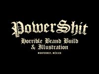 POWER SHIT LOCKUP