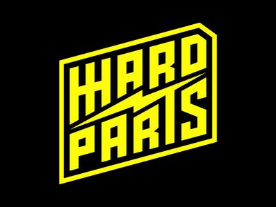 HHARD PARTS LOGO