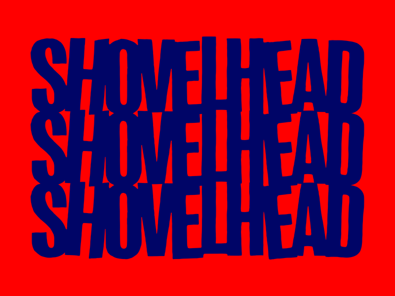 SHOVELHEAD LETTERING calligraphy hand lettering engine harley-davidson typography letters motorcycle lettering design type illustration