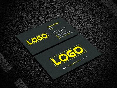 Creative Business logo illustration design