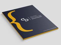 Folder design // Legal Counsel