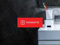 Tatakoto – Brand Conception