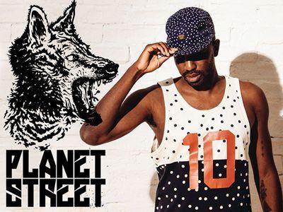 Planet Street