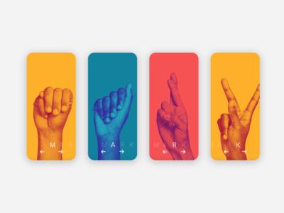 Uber ASL