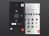 Mobile Messenger - Group Calls