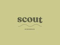 Scout Kidswear