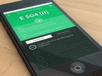 App UI Draft 2