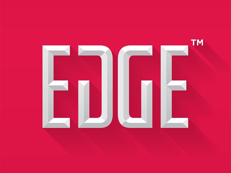 EDGE Logo logo