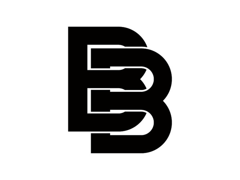 BB Monogram monogram