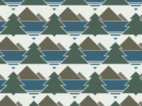 Nature Pattern