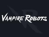 Vampire Robots logo