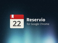 Reservio for Chrome