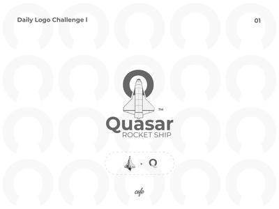 Quasar-LOGO