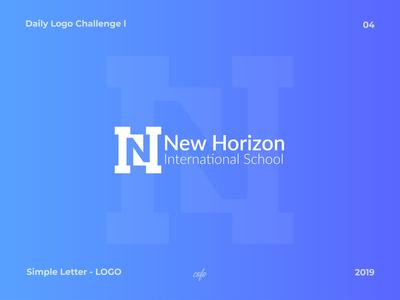 NEW Horizon-LOGO