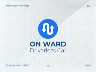 ON Ward - LOGO
