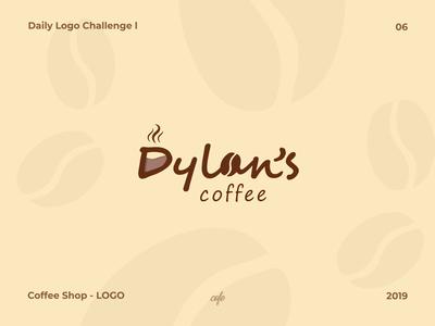 Dylan's - LOGO