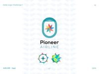 Pioneer AIRLINE-LOGO