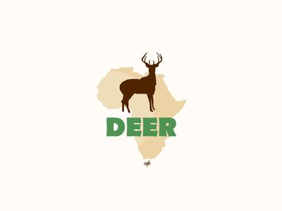 deer icon