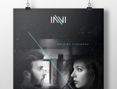 Invi's experience poster