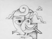 Ink mood