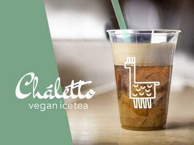 Cháletto Vegan Ice Tea
