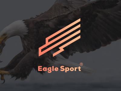 ES artwork design business branding graphicdesign company monogram logo monogram logos logo