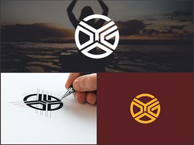 yoga simple peoples monoline monogram logos logo lineart identity graphicdesign creative company community yoga business branding artwork
