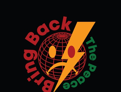 Bring Back The Peace