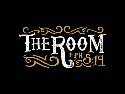 The Room Logo