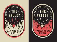 The Valley - Van Andrew