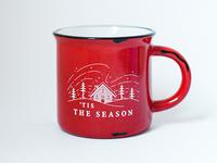 'Tis The Season Mug