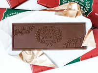 Chocolate bigger