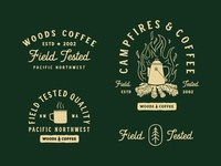 Field Tested - Woods Coffee