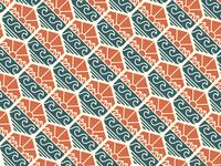 Pacifica Organics - Logo Design