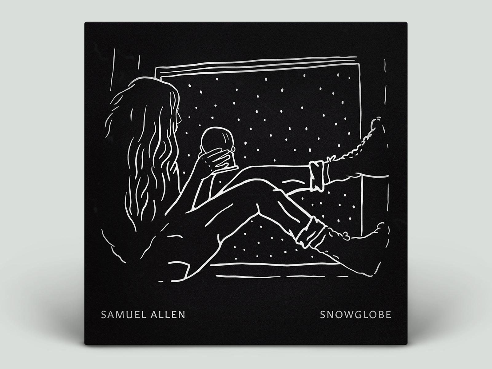 Snowglobealbumcover