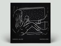 Snowglobe - Album Art