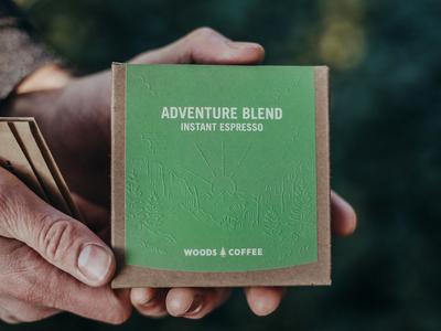 Adventure Blend